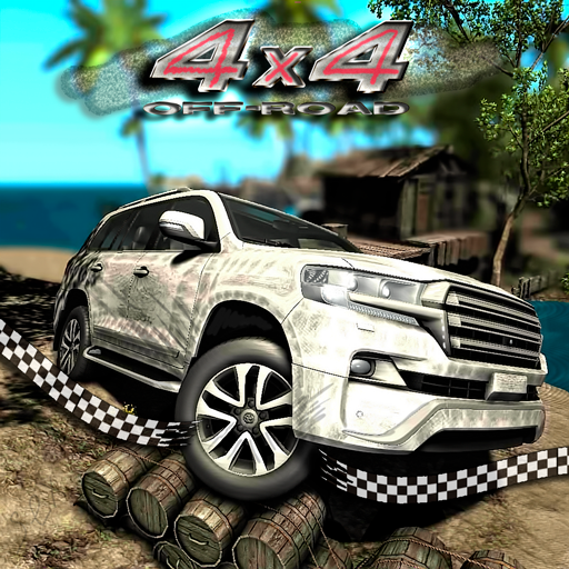 4×4 Off-Road Rally 7  7.2 Apk Mod (unlimited money) Download latest
