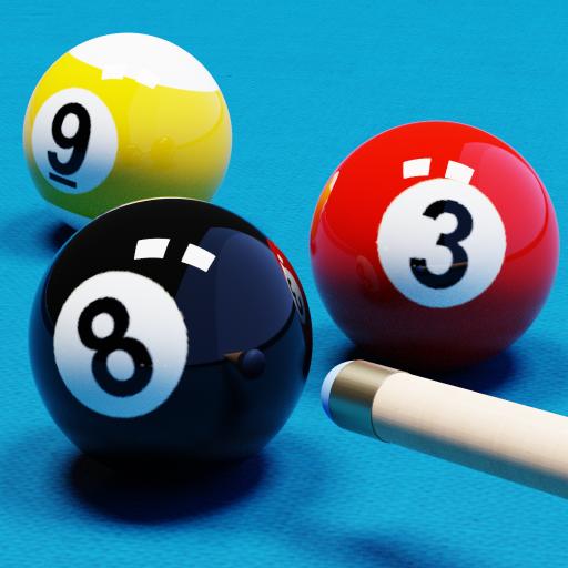 8 Ball Billiards- Offline Free Pool Game Apk Mod latest