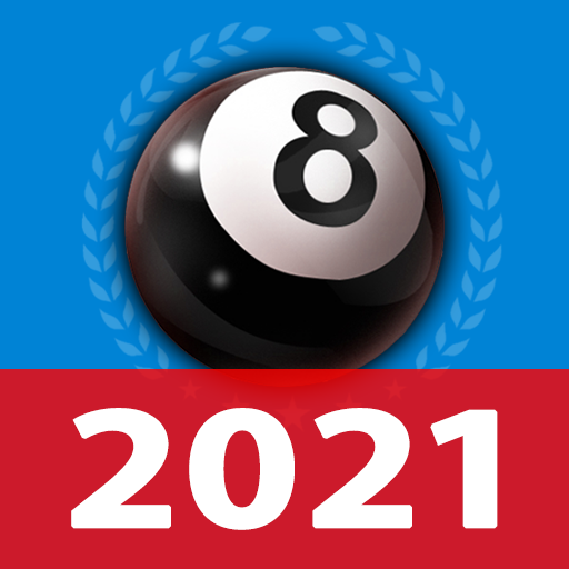 8 ball billiards Offline / Online pool free game   Apk Pro Mod latest 80.57