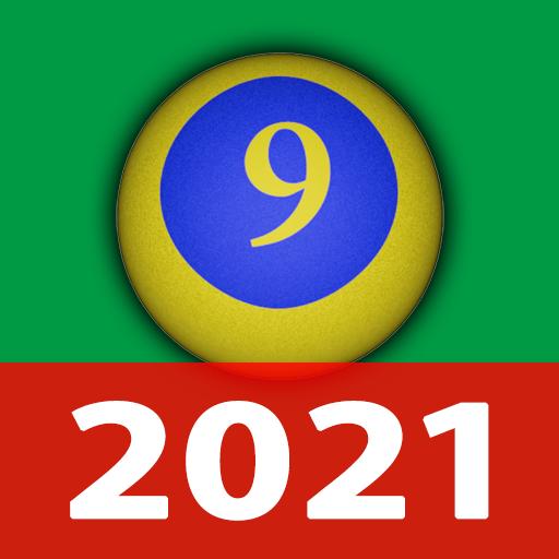 9 ball billiards Offline / Online pool free game   Apk Pro Mod latest 80.60