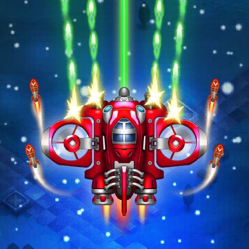 AFC Solar Squad: Space Attack Apk Pro Mod latest 2.1.3