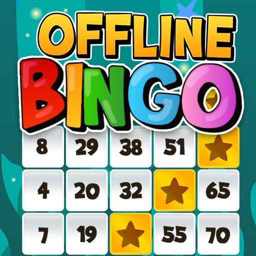 Abradoodle Bingo- Bingo Games Free to Play!  Apk Mod latest 3.0.02