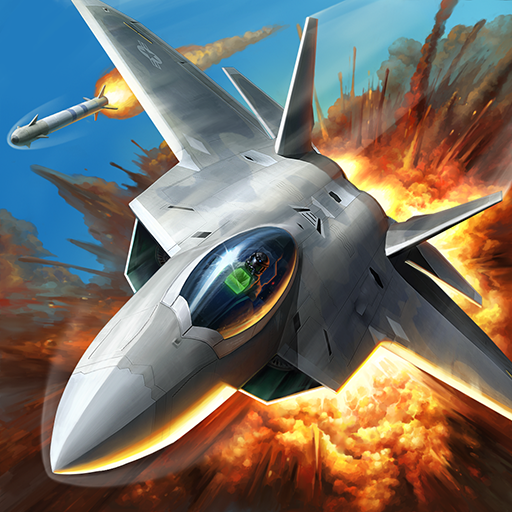 Ace Force: Joint Combat Apk Pro Mod latest 2.3.0
