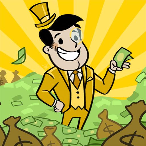 AdVenture Capitalist: Idle Money Management 8.8.1 Apk Mod (unlimited money) Download latest