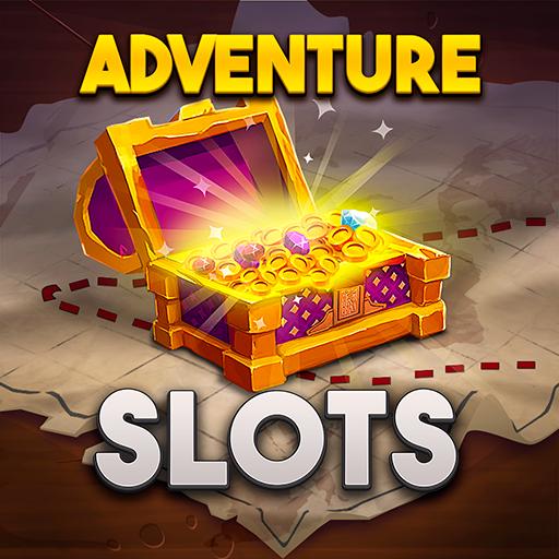 Adventure Slots – Free Offline Casino Journey  Apk Pro Mod latest 1.3.2
