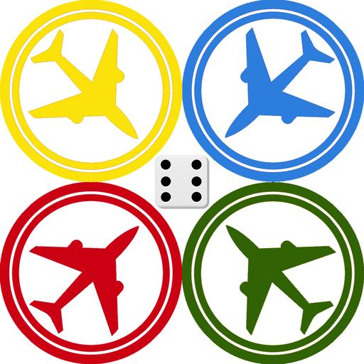 Aeroplane Chess Apk Mod latest 1.5