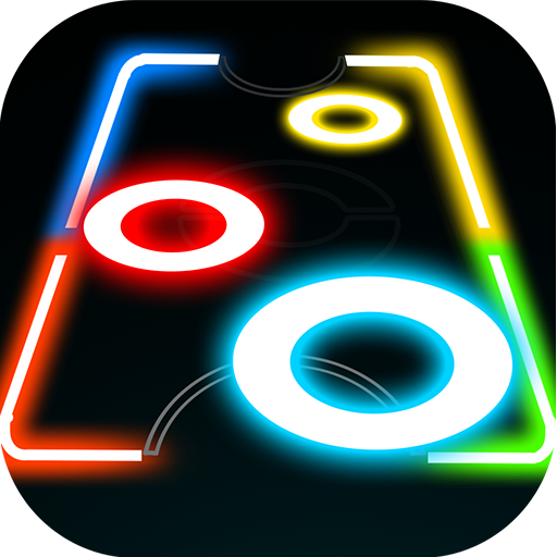 Air Hockey Game  Apk Pro Mod latest 1.0.40