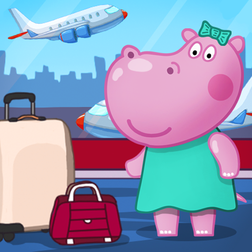Airport Adventure 2  Apk Pro Mod latest