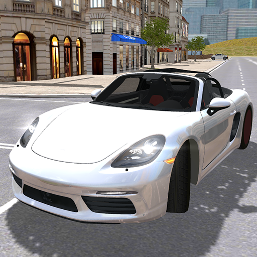 American City Fast Car Driving 2020  Apk Pro Mod latest