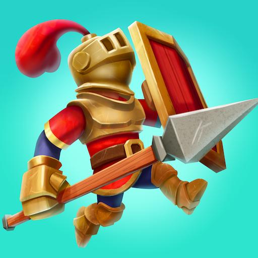 Ancient Battle 4.0.2 Apk Mod (unlimited money) Download latest