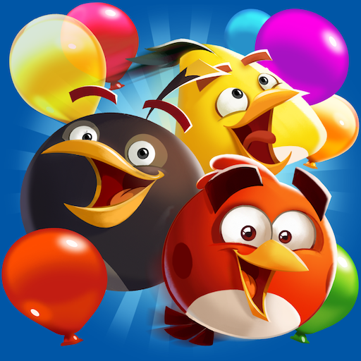 Angry Birds Blast 2.1.6 Apk Mod (unlimited money) Download latest