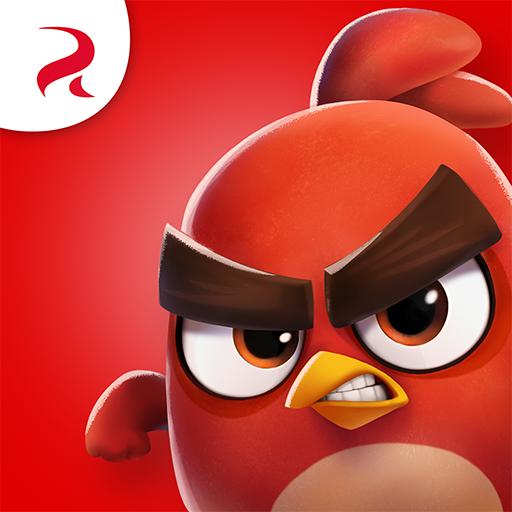 Angry Birds Dream Blast – Bird Bubble Puzzle  1.30.0 Apk Mod (unlimited money) Download latest