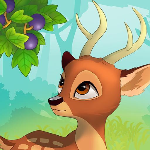 Animal Village-forest farm & pet evolution games  Apk Pro Mod latest 1.1.29
