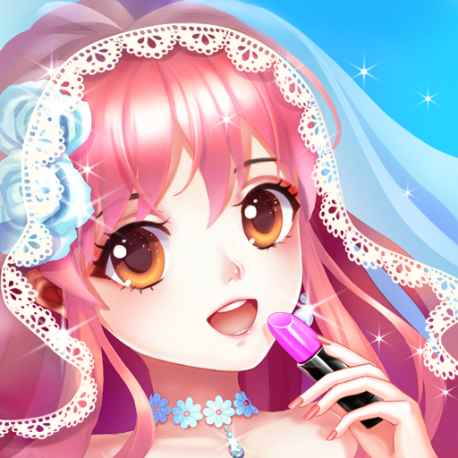 com.kiwigo.animeweddingmakeup.free2.6.5052 Apk Mod (unlimited money) Download latest