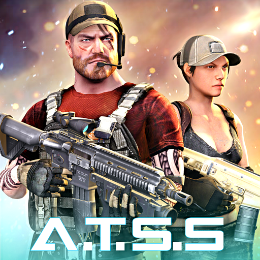 Anti Terrorist Squad Shooting (ATSS)   Apk Pro Mod latest 0.6.5