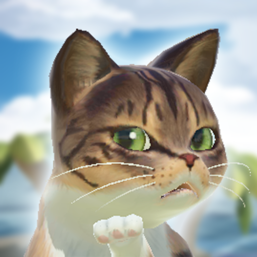 냥냥 고양이 리조트 : 천국의 고양이 섬  1.22.3 Apk Mod (unlimited money) Download latest