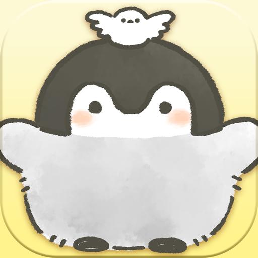 コウペンちゃん はなまる日和:癒し系ゲーム  Apk Mod latest 1.0.18