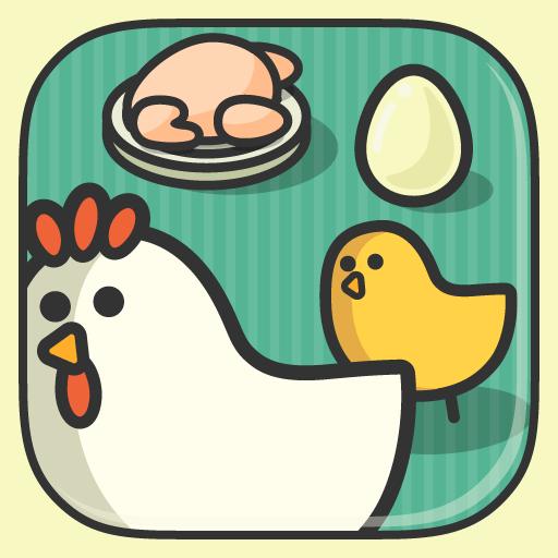 たまごひよこチキン Apk Pro Mod latest 3.2.0