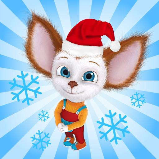 Барбоскины: Вырезаем снежинки   Apk Pro Mod latest 1.0.7