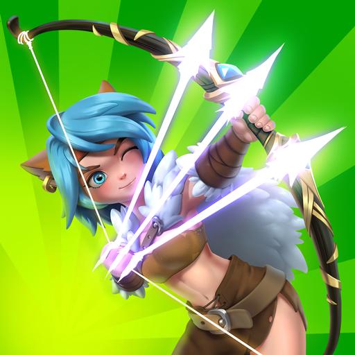 Arcade Hunter Sword, Gun, and Magic  1.15.3 Apk Mod (unlimited money) Download latest