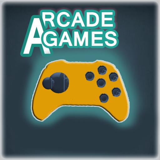 Arcade games : King of emulators Apk Pro Mod latest 12.3