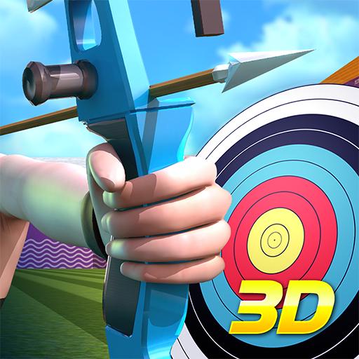 Archery World Champion 3D  Apk Mod latest 1.6.3