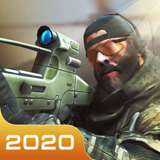 Army games: Gun Shooting Apk Pro Mod latest 1.0.7