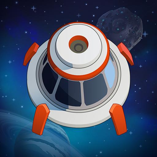 Asteronium Idle Tycoon – Space Colony Simulator Apk Pro Mod latest 0.9.34