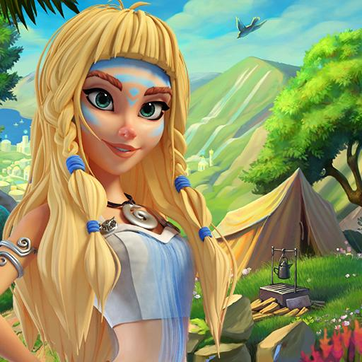 Atlantis Odyssey  1.16.1 Apk Mod (unlimited money) Download latest
