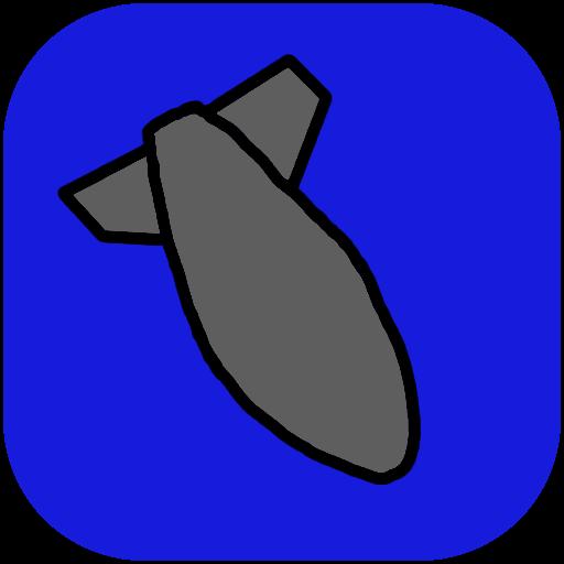 Atomic Bomber  Apk Pro Mod latest 9.1