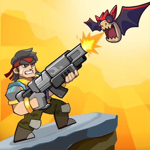 Auto Hero Auto-fire platformer 1.0.16.43.5 Apk Mod (unlimited money) Download latest