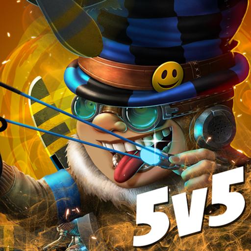 Awakening of Heroes: MOBA 5v5   Apk Pro Mod latest 1.6.1