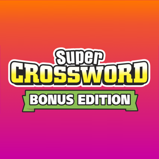 BCLC Super Crossword  Apk Pro Mod latest 3.0.0