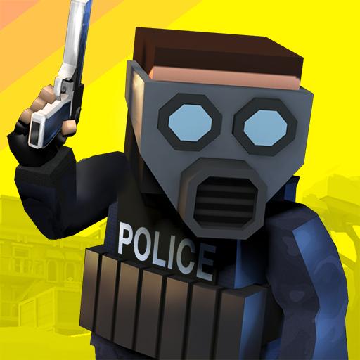 BLOCKFIELD – 5v5 shooter   Apk Pro Mod latest 0.98