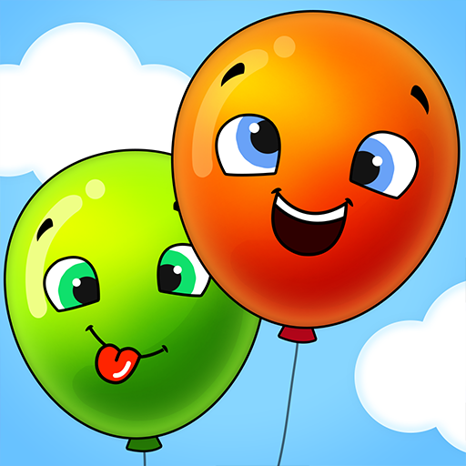 Baby Balloons pop  12.5 Apk Mod (unlimited money) Download latest