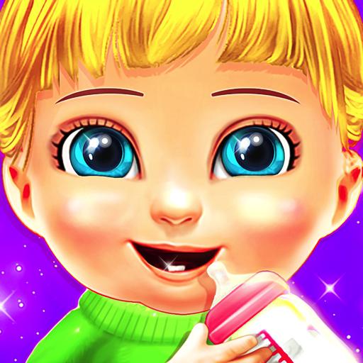 Baby Kids Care Babysitting Kids Game   Apk Pro Mod latest 1.1.1