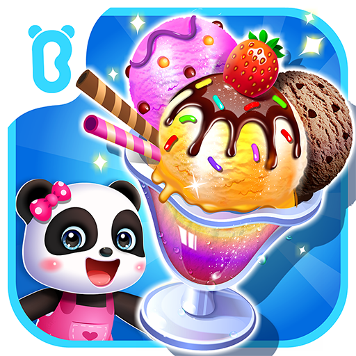 Baby Panda's Ice Cream Shop   Apk Pro Mod latest 8.53.00.00