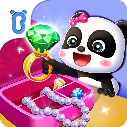 Baby Panda's Life: Cleanup  8.56.00.00 Apk Mod (unlimited money) Download latest