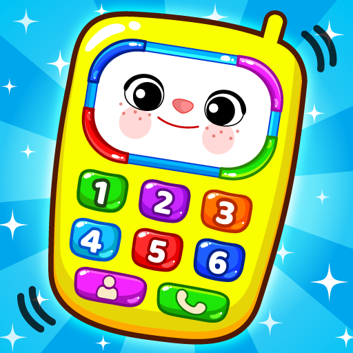 Baby Phone for toddlers – Numbers, Animals & Music Apk Pro Mod latest 3.3