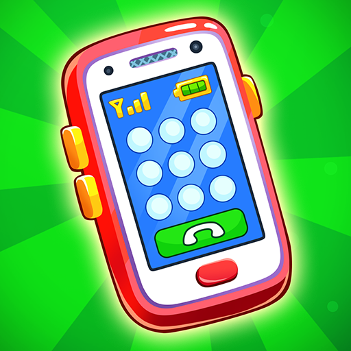 Babyphone – baby music games with Animals, Numbers   Apk Pro Mod latest 1.9.23
