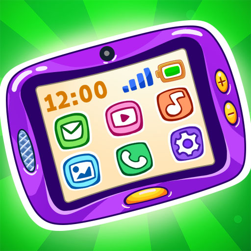 Babyphone & tablet – baby learning games, drawing   Apk Pro Mod latest 2.3.4
