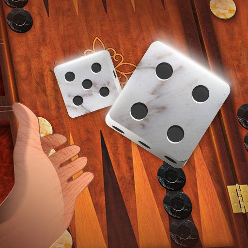 Backgammon GG – Online Board Game Apk Mod latest 2.1