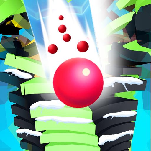 Ball Run Stack 8 Ball Game Stack Ball 3D Helix   Apk Pro Mod latest 41