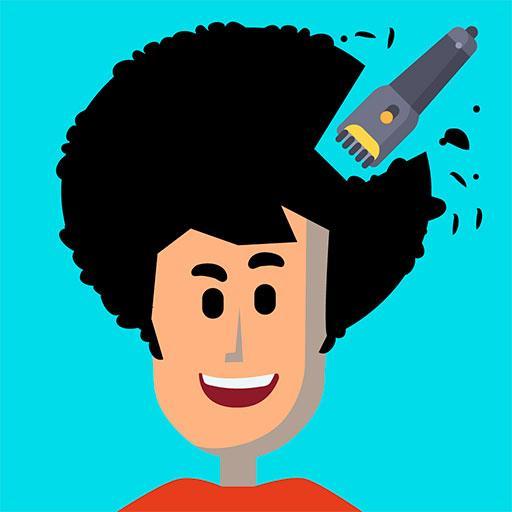 Barber Shop – Hair Cut game   Apk Pro Mod latest 1.14.1