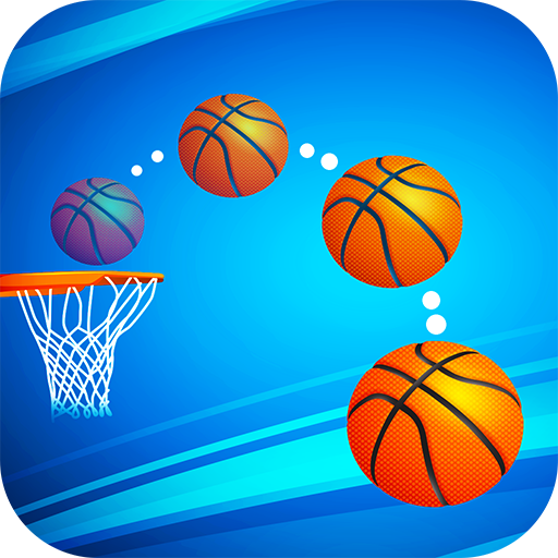 Basketball Shoot – Dunk Hitting  Apk Pro Mod latest 1.3