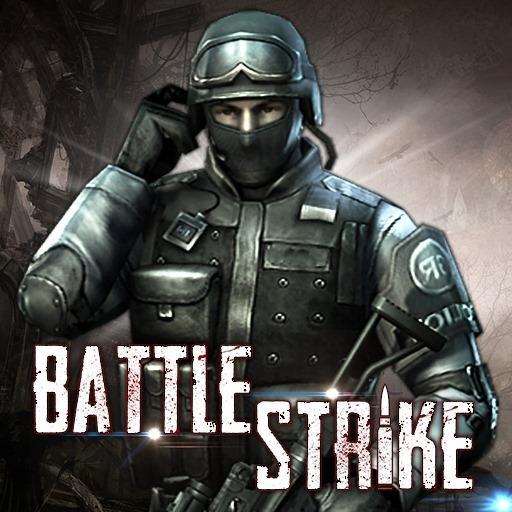 Battle Strike  Apk Pro Mod latest