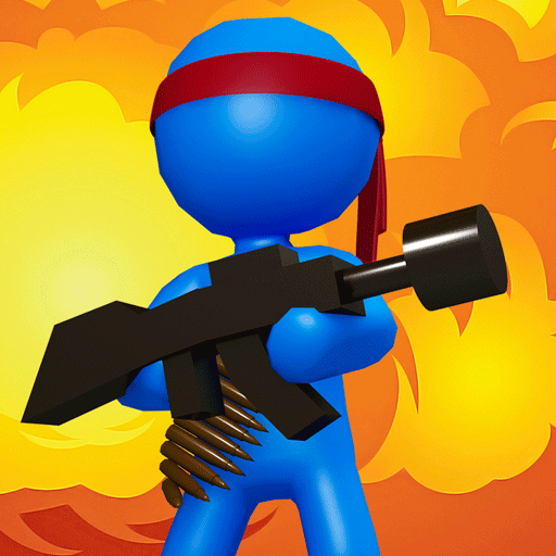 Bazooka Boy Apk Mod latest 1.6.0