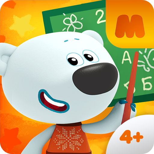 Be-be-bears: Early Learning  Apk Mod latest 2.201221