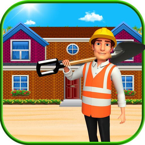Beach Dream House Construction – Decorating Games Apk Mod latest 1.1.1