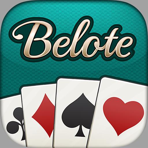 Belote.com Free Belote Game Apk Pro Mod latest 2.2.1